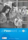 Password 3 Zeszyt ćwiczeń