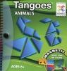 Smart Games Tangramy magnetyczne Zwierzątka