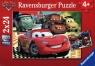 Puzzle Disney Auta 2x24 (089598)