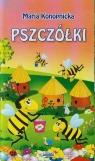 Pszczółki harmonijka
