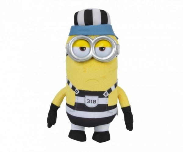 Minionki w więzieniu, 23 cm, Tim (6305875161-4)