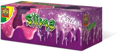 Slime 2x120gr-Brokatowy 15003
