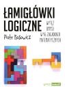 Łamigłówki logiczne Wytęż umysł w 96 zagadkach matematycznych Kosowicz Piotr