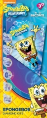 Brookite Latawiec Sponge Bob