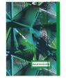 Teczka z gumką A4 Kaleidoscope 5 sztuk (18-109RG)