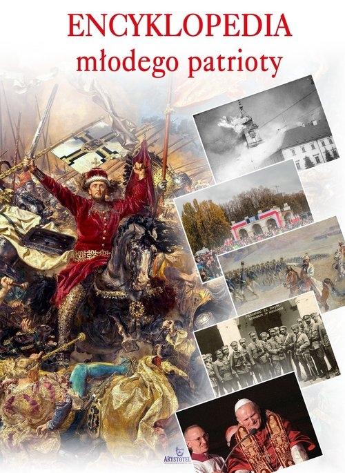 Encyklopedia młodego patrioty Kosińska Beata