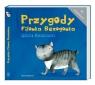 Przygody Filonka Bezogonka  (Audiobook) Knutsson Gosta