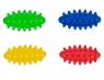 Fasolka rehabilitacyjna (403) mix kolorów