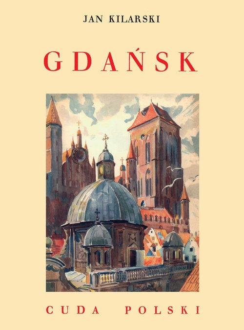 Gdańsk Kilarski Jan