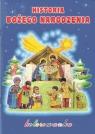 Historia Bożego Narodzenia - kolorowanka AGNUS