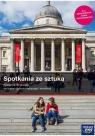 Spotkania ze sztuką. Podręcznik do plastyki dla liceum ogólnokształcącego i Natalia Mrozkowiak, Marta Ipczyńska-Budziak
