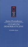 Cezaryzm demokratyczny