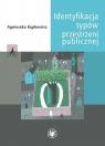 Identyfikacja typów przestrzeni publicznej Kępkowicz Agnieszka