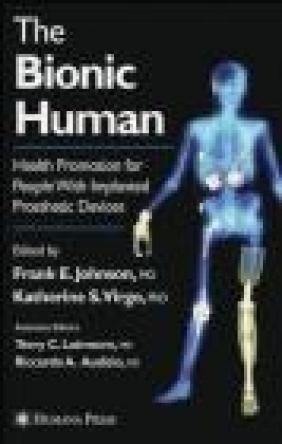 Bionic Human F Johnson