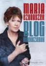 Blog niecodzienny Czubaszek Maria