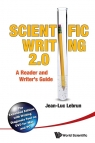 Scientific Writing: The Reader's and Writer's Guide 2.0 Jean-Luc Lebrun