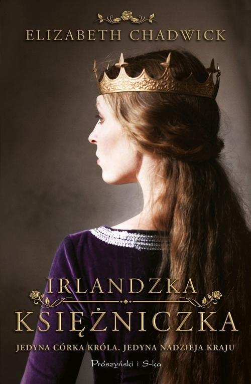 Irlandzka księżniczka Chadwick Elizabeth