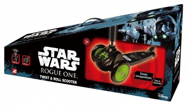 Hulajnoga Twist&Roll Star Wars (18050160)