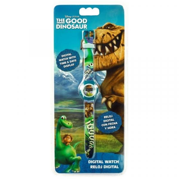 Zegarek na rękę - Dobry Dinozaur (BE-16826)