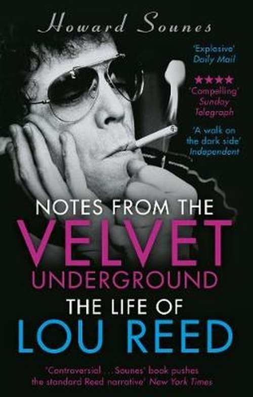 Notes from the Velvet Underground Sounes Howard
