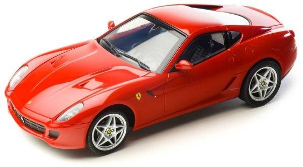 Samochód sterowany 1:16 Ferrari 599 GTB Fiorano SilverLit