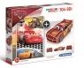 Puzzle 104 + 3D model Cars