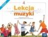 Lekcja muzyki. Podręcznik, klasa 4 Podręcznik do muzyki dla klasy Monika Gromek, Grażyna Kilbach