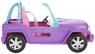 Barbie: Plażowy jeep Barbie (GMT46)