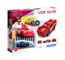 Puzzle SuperColor 104 + 3D model Cars (20160)Wiek: 6+