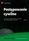 Postępowanie cywilne Jodłowski Jerzy, Resich Zbigniew, Lapierre Jerzy