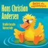 Brzydkie kaczątko Bajeczny kufer  (Audiobook) Andersen  Hans  Christian