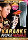 Karaoke Polskie Przeboje edycja 2017 z mikrofonem PC-DVD