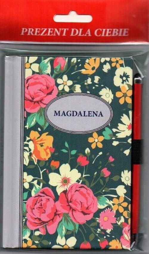 Notes imienny Magdalena