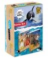 Pakiet: Nela i kierunek Antarktyda / Nela w krainie orek