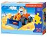Puzzle 30: Funny Bulldozer