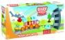 Baby Blocks Railway 1.45m - Kolejka 36 elementów (41460)