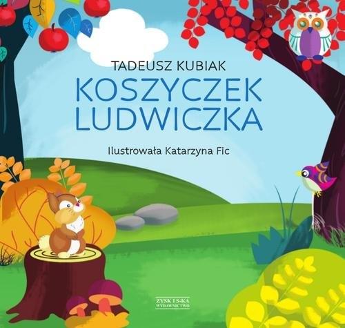 Koszyczek Ludwiczka Kubiak Tadeusz