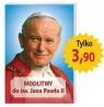Modlitwy do św. Jana Pawła II