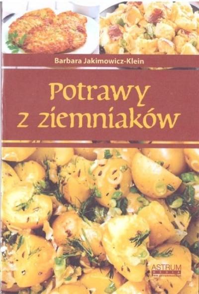 Potrawy z ziemniaków w.2019 Barbara Jakimowicz-Klein