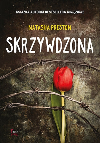 Skrzywdzona Preston Natasha
