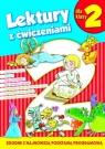 Lektury dla klasy 2 z ćwiczeniami Anna Wiśniewska, Irena Micińska-Łyżniak