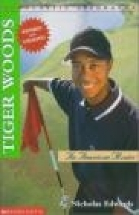 Tiger Woods an American Master