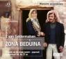 Żona Beduina  (Audiobook) Geldermalsen Marguerite