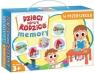 Dzieci kontra rodzice Memory W przedszkolu