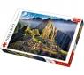 Puzzle Zabytkowe sanktuarium Machu Picchu 500 elementów (37260)