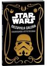 Star Wars Niezwykła galeria Kolorowanki antystresowe (KAS-1)