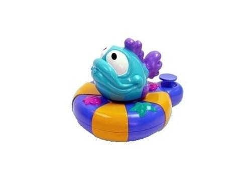 Zwierzątka do kąpieli. Ryba (DD86112)