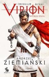 Virion. Tom 1. Wyrocznia Andrzej Ziemiański