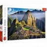 Puzzle 500: Zabytkowe sanktuarium Machu Picchu (37260)