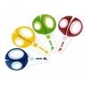 FUNNY Nożyczki dla dzieci mix kolorów